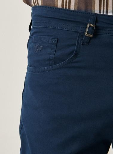 Beymen Business 4B0120200063 Vizon Regular Fit Pantolon  Lacivert